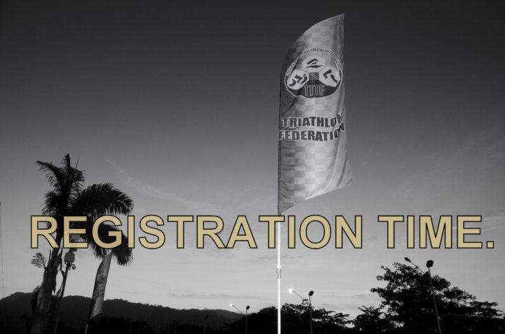 <h1>Registration Time!</h1>