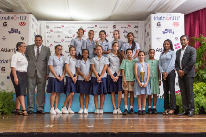 <h1>The Primary and Secondary Schools Awards Function for the 2015/2016 series</h1>