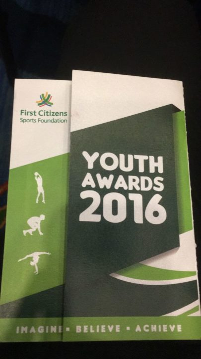 <h1>FCB Sports Foundation Youth Awards 2016 Nominees for Triathlon</h1>