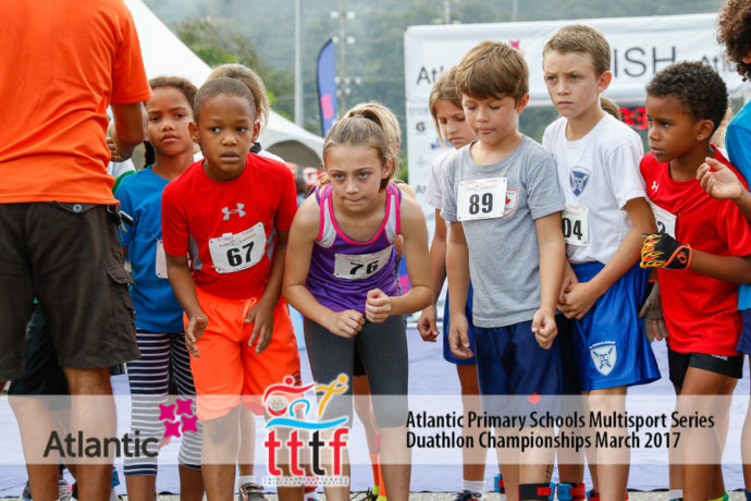 <h1>Atlantic Primary Schools Duathlon Championships</h1>