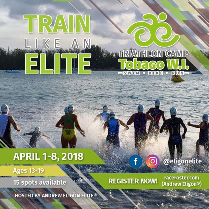 <h1>Triathlon Development Camp hosted by Andrew Eligon</h1>